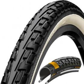 Continental Reifen RIDE Tour 37-584 27.5 Zoll E-25 Draht schwarz-weiß