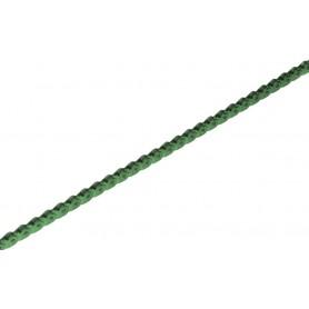 Half Link Kette MK 918 1/2 x 1/8 102 Glieder grün