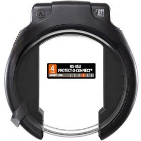 Trelock Frame lock RS 453 Balloon key removable