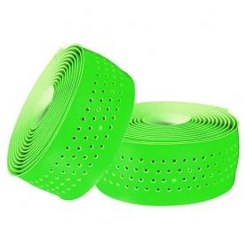 Velox Lenkerband Fluo 3 x 190cm Stärke 2.5mm 2 Rollen neon-grün