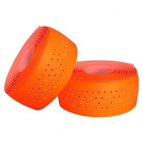 Velox Lenkerband Fluo neon-orange