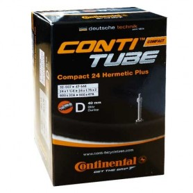 Continental Tube 32-47/507-544  D40 Hermetic 24