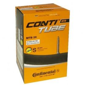 Continental Tube 47-62/559 S60 MTB 26