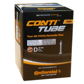 Continental Tube 32-47 / 609-642 D40 TOUR 28 Hermetic