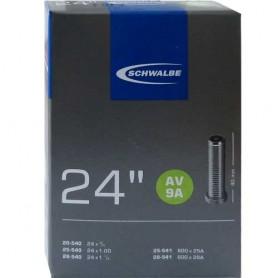 Schwalbe Schlauch 20-28/540-541 AV9A-40