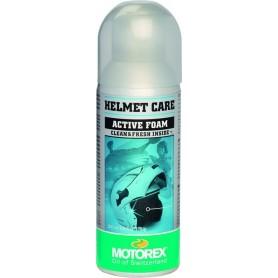 MOTOREX Reinigungsschaum Helmet Care 200 ml