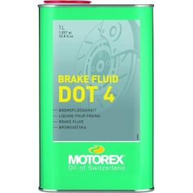 MOTOREX Brake fluid Brake Fluid, 1 l