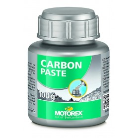 MOTOREX Assembly paste Carbon Grease 100 g