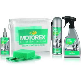 MOTOREX Bike kit Motorex