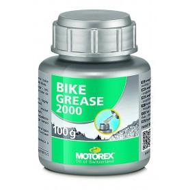 MOTOREX Bike Grease 100 g