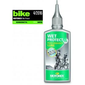 MOTOREX Chain oil Wet Protect 100 ml