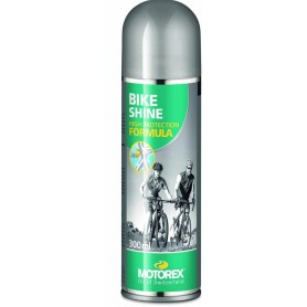 MOTOREX Care and protection spray Bike Shine 300 ml