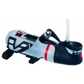 Vision Trinksystem DS1 Aero 750ml schwarz weiß