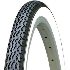 Kenda Tire 37-590 K-133 Wired, black-white