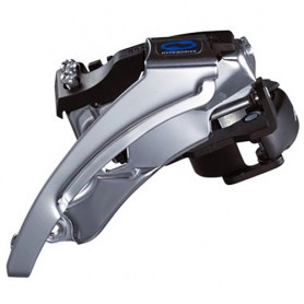 Shimano Derailleur Front Altus TopSwing, Dualpull
