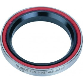 FSA Full Speed Ahead Bearings 872 MR049, 36°/36°, 1 1/8 inch