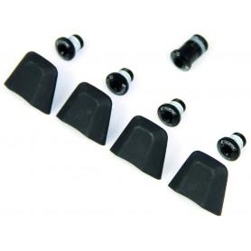 FSA Full Speed Ahead Chainring screw set black