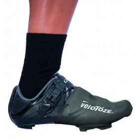 VeloToze Overshoes Toe unisize black