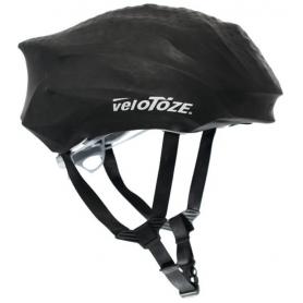 VeloToze Helmet cover unisize black