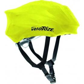 VeloToze Helmet cover unisize yellow