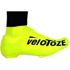 VeloToze Overshoes short size S/M 37-42.5 yellow