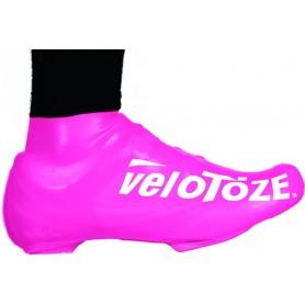 VeloToze Overshoes short size S/M 37-42.5 pink