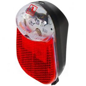 Fahrrad Rücklicht Schutzblech LED, Standlicht