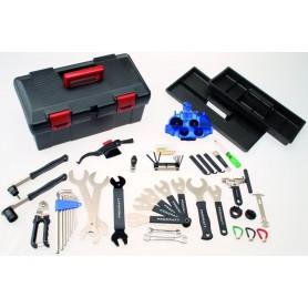 Procraft toolbox Professional, black