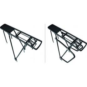 Procraft Pannier rack Sport Rack, 24 - 28 inch black