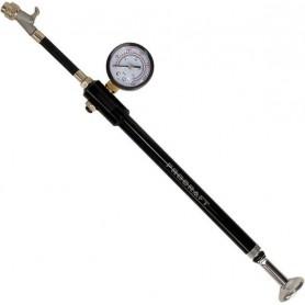 Procraft Suspension fork and Suspension pump Blow Up II black