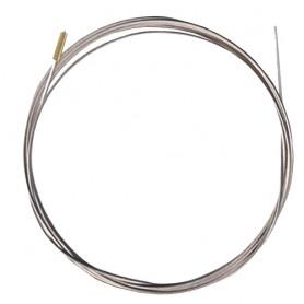 Fasi Derailleur Cable 1.1 mm 3gears 2200 mm Niro-Glide