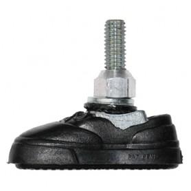 Kool-Stop Brake Shoes V-Brake BMX T7 Vans black