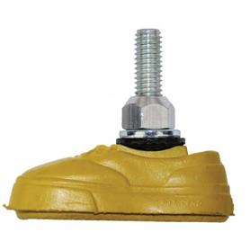 Kool-Stop Brake Shoes V-Brake BMX T7 Vans yellow