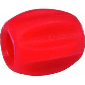JAGWIRE Frame protector Mini Tube Tops, red, & pieces