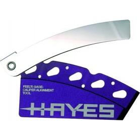 HAYES tool for aligning Brake saddles