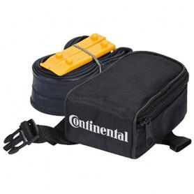 "Continental Tubebag + MTB-Tube 27,5"" S42 + 2 Tire levers"
