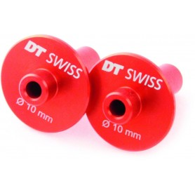 DT Swiss adapter for Truing stand 10mm Kit