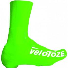 VeloToze Überschuh lang grün, M, grün