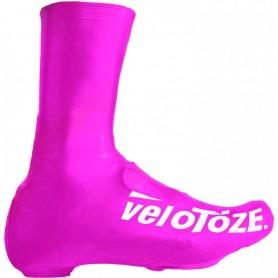 VeloToze Überschuh lang pink, M, pink