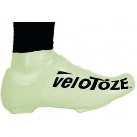 VeloToze Überschuh kurz weiß, L/XL, weiß