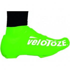 VeloToze Überschuh kurz grün, L/XL, grün