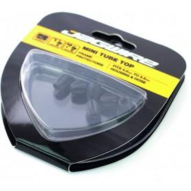 JAGWIRE Rahmenschützer Mini Tube Tops, schwarz