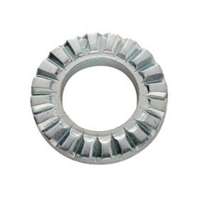 Schwarz Round Washer Front Tire 8.4