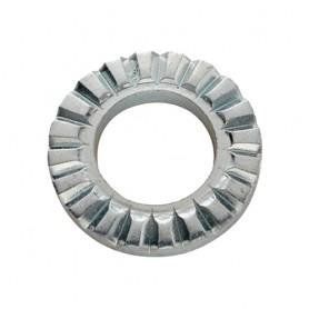 Schwarz Round Washer Front Tire 10.5