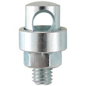 Strebenkloben 12mm für Stahlstreben