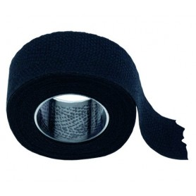 Lenkerband Textil 2,5 m x 25 mm schwarz