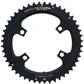 T.A. Chainring X110 44 anthracite, Ø 110 outer 11-spd