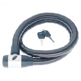 Armoured Cable Lock GS 98, 120 cm