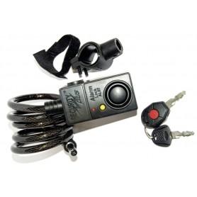 Alarmlock with motion detector AL 07
