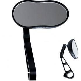 Ergotec Spiegel M-88 schwarz